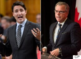 Brad Wall, PM Duke It Out Over Carbon Tax On Twitter