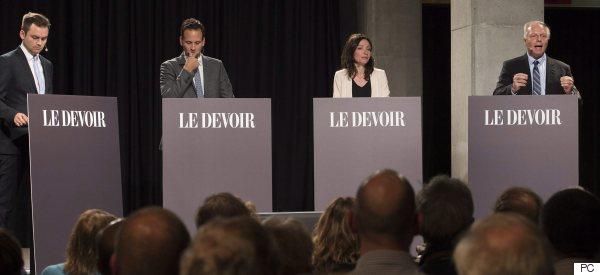 Le Parti québécois et la laïcité: une descente aux enfers?