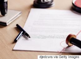 Pourquoi il faut signer un contrat de vie commune... Et un testament?