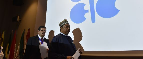 OPEC ALGIERS