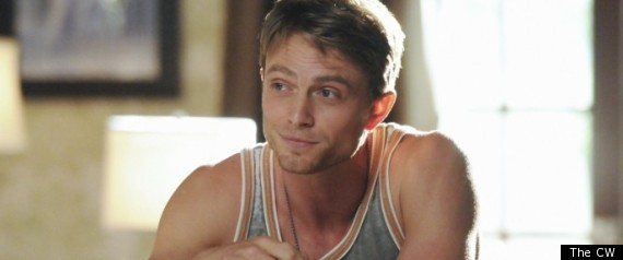 Hart Of Dixie Wilson Bethel
