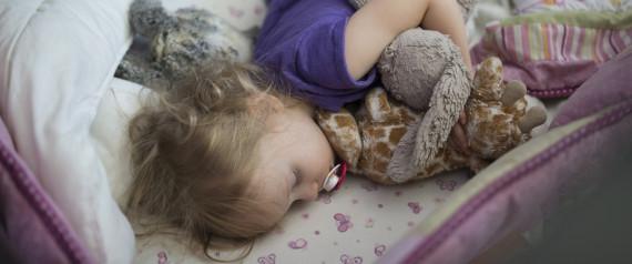 KID SLEEP