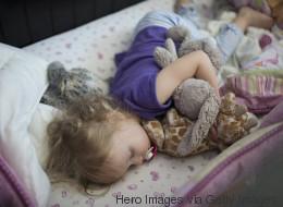 Das passiert mit Kindern, die zu wenig schlafen