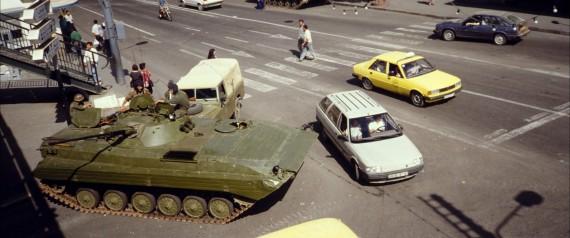 ALGERIA OCTOBER 1988