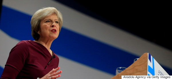 Dithering, Delaying And Ducking The Big Issues - Theresa May's First 100 Days Have Set The Tone For The Rest Of Her Term