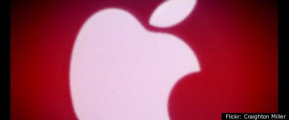 APPLE Q1 2012