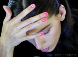 Le vernis à ongles pourrait nuire à votre santé