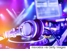D Is For DJ Dan (An A-Z Index Of Bad Dates, Exes & Aubergine Emojis)