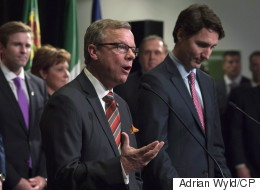 Canada Should Keep Money It's Giving To Developing Countries: Brad Wall