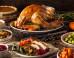 S thanksgiving dinner mini
