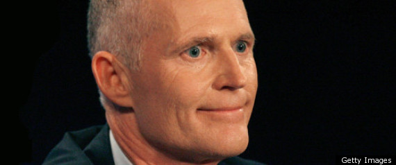 RICK SCOTT WONT ENDORSE