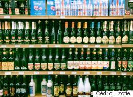 Manger et boire le Bruxelles foodie