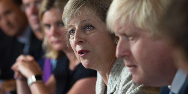 UK Lawmakers Press For Vote on Brexit-EU Talks
