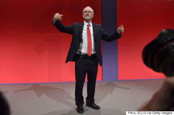 Corbyn names author of anti-Semitism report as shadow A-G