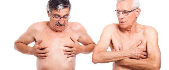 CANCER BREAST MEN