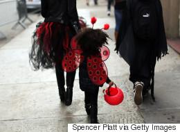Les 10 costumes d'Halloween les plus populaires de 2016