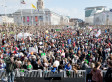 Dueling Abortion Rallies In San Francisco: Demonstrations Both For And Against Happen Mere Blocks From Each Other (PHOTOS)