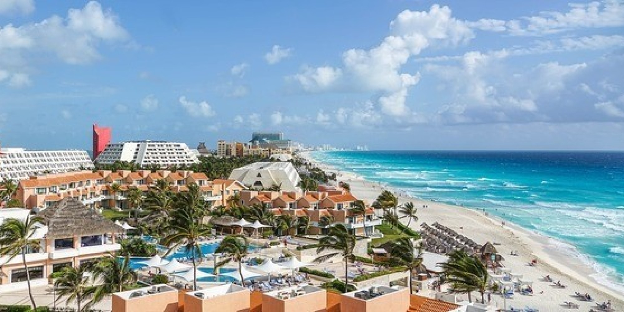 The 9 Top Spots For Americans Who Want To Live In Mexico Huffpost