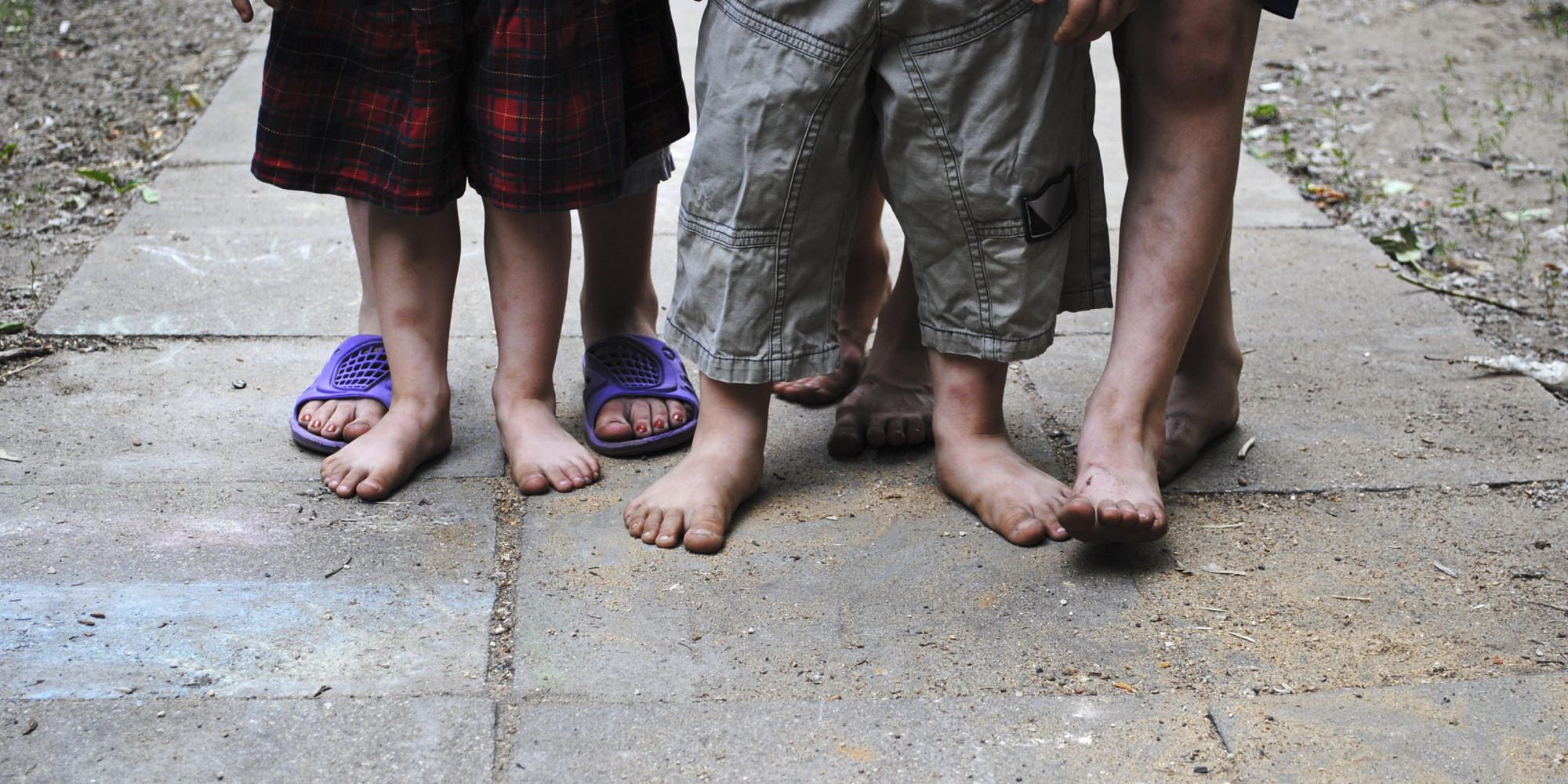 Touch par leurs conditions de vie il d cide d 39 ouvrir sa for Acheter une maison au canada conditions