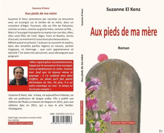 livre suzanne el kenz