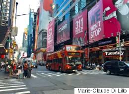 72 heures à Manhattan: circuit de 10 incontournables