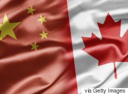 Put Human Rights At Heart Of Canada-China Relationship