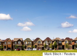 New Mortgage Rules Could Leave Millennials Hanging: Study