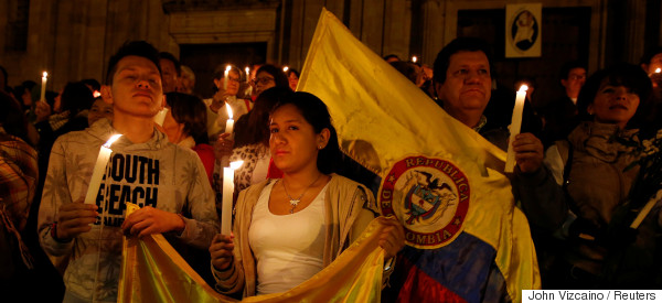 Can Peace Prevail In Colombia?