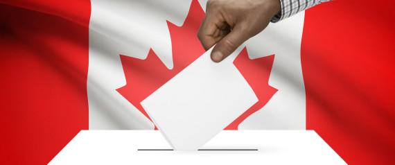 VOTING CANADA