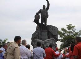 Maduro crea el Premio Hugo Chávez a la Paz y nomina a Putin