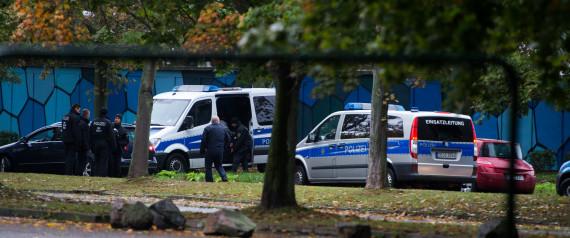 POLIZEI INNERE SICHERHEIT KRIMINALITT LSN CHEMNI