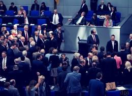 Bündnis Grundeinkommen warnt: Wir befinden uns in einer parlamentarischen Krise