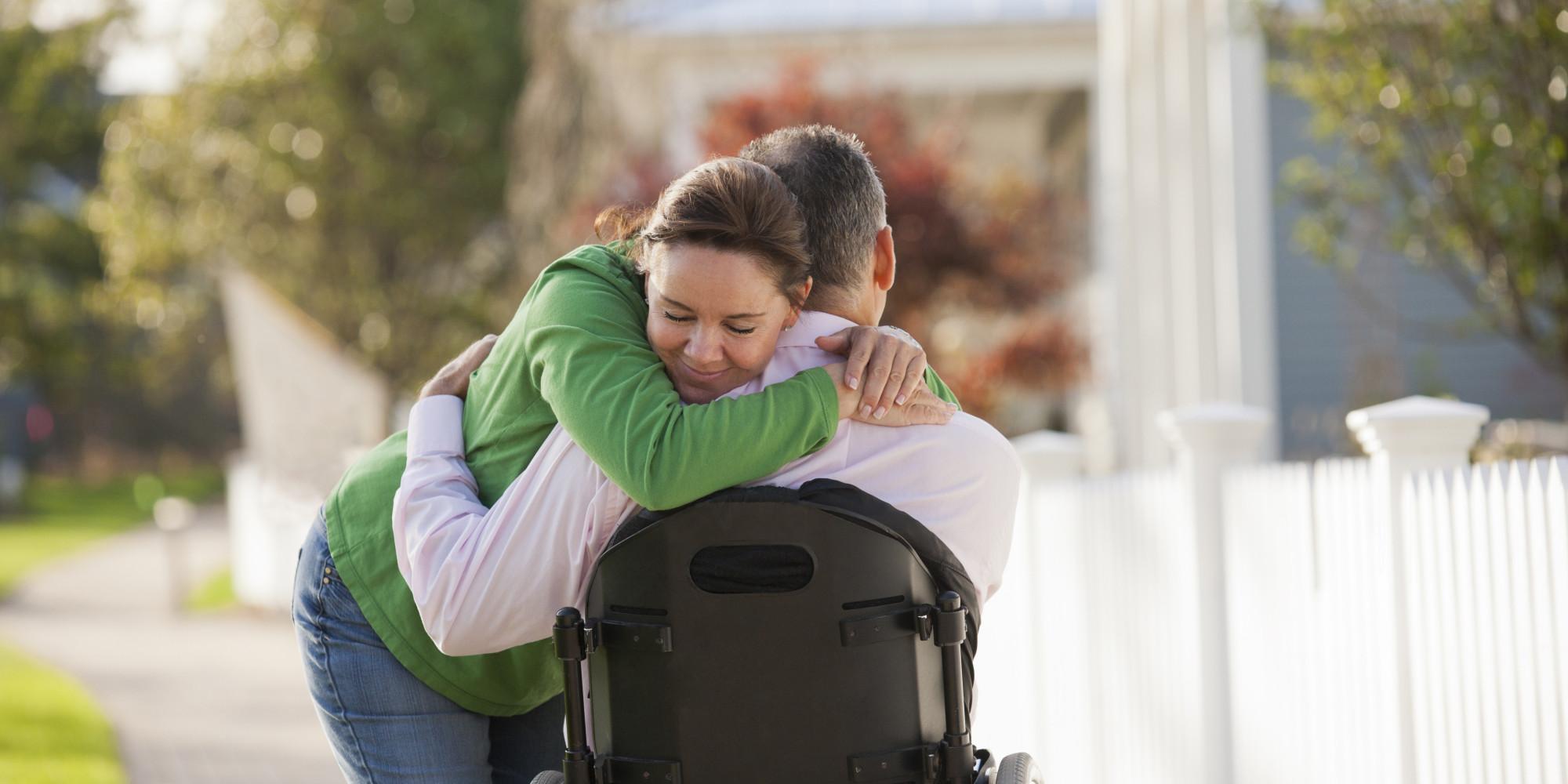 Behinderte Partnersuche mit erte-dating