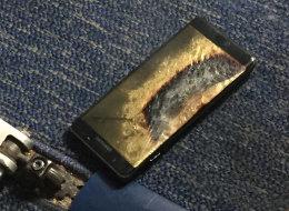 Fiasco du Galaxy Note 7: Samsung revoit ses prévisions fortement à la baisse