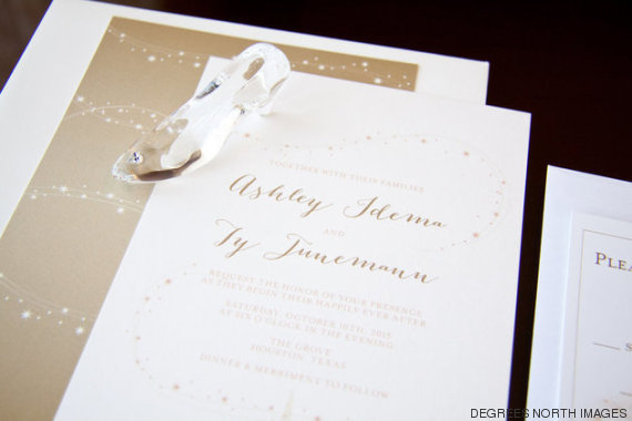 boda disney