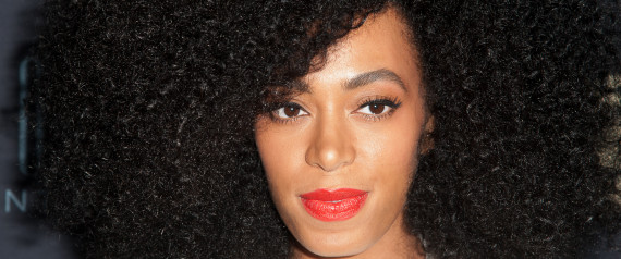 SOLANGE BEYONCE