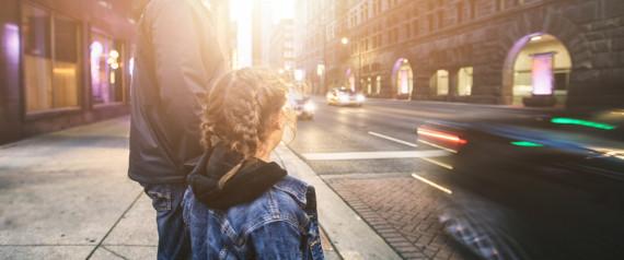 CHILDREN STREETS