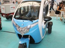 تركيا تصنع سيارةً صديقة للبيئة تقطع 100 كلم بدولارٍ واحد فقط.. تعرَّف على سعرها الرخيص جداً