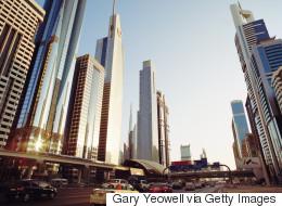 Dubaï: près de 12 millions de dollars pour une plaque d'immatriculation auto