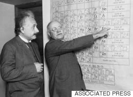Une lettre d'Albert Einstein suscite l'intérêt à une vente aux enchères