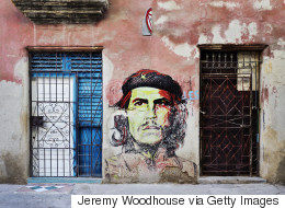 Five Of The Best Art Spaces  In Cuba