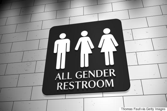 gender restroom
