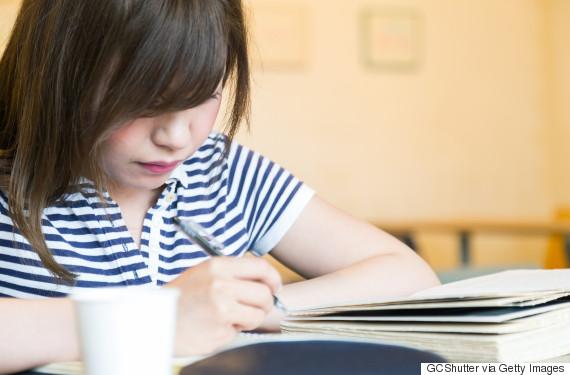 woman university study japan