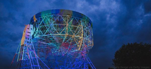 Alle zehn Sekunden trifft ein Signal aus dem All die Erde – jetzt könnte das Rätsel gelöst werden
