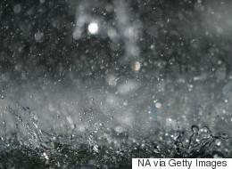 La météo s'acharne sur les Maritimes