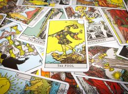 Tarot: So könnt ihr euch die Karten legen