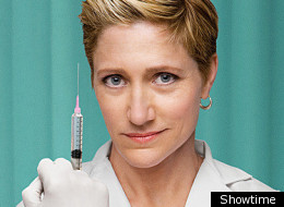 Nurse Jackie Season 4 Billie Joe Armstrong