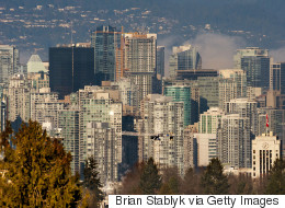 Vancouver Sees Largest Average House Price Plunge On Record