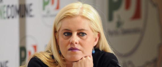 CHIARA GELONI