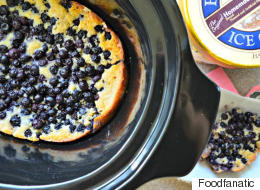 28 Slow Cooker Dessert Ideas That Will Satisfy Your Sweet Tooth